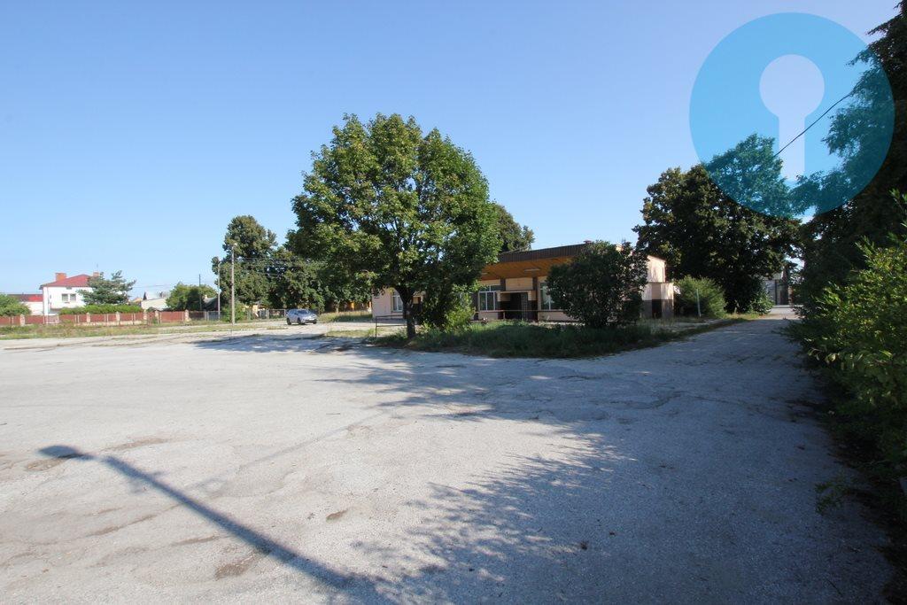 Działka komercyjna pod dzierżawę Włoszczowa, Sienkiewicza  11347m2 Foto 4