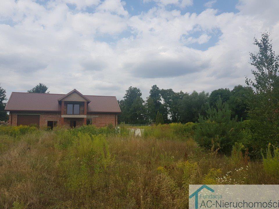 Dom na sprzedaż Gozdów, Wrzask  195m2 Foto 1