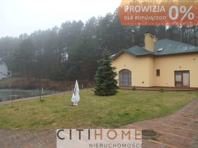 Dom na sprzedaż Otwock, Wólka Mlądzka  240m2 Foto 1