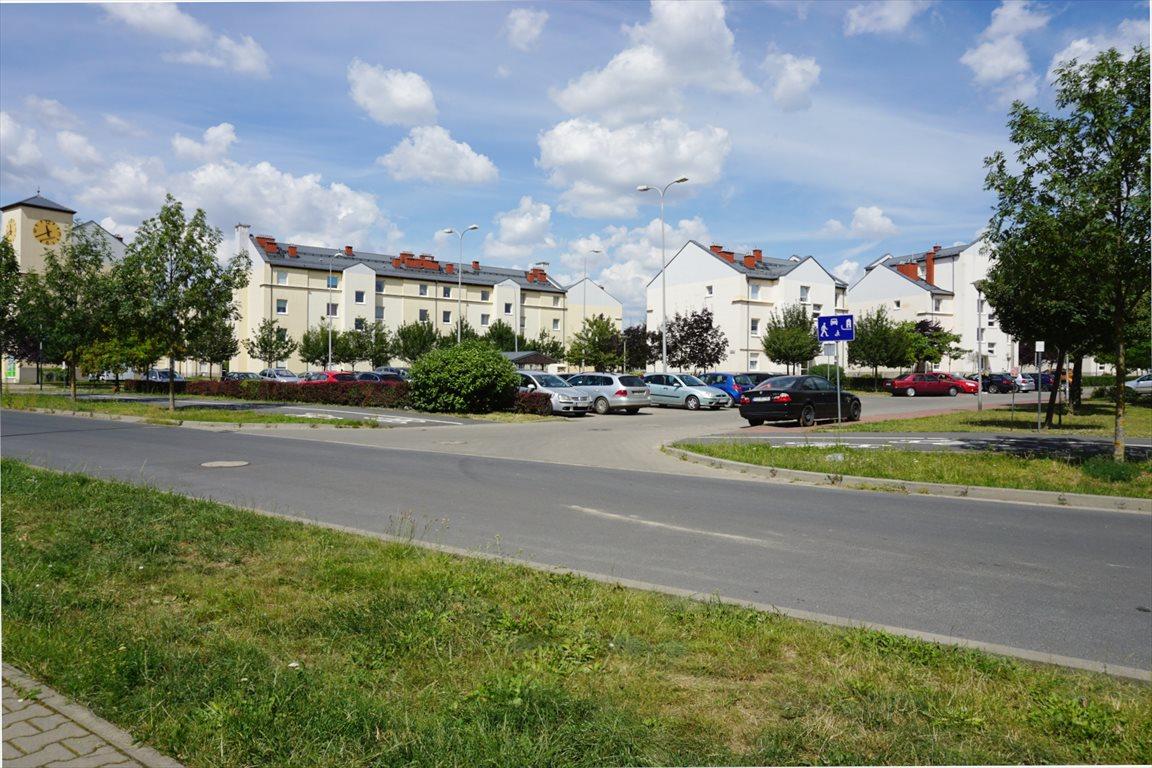 Mieszkanie dwupokojowe na sprzedaż Poznań, Strzeszyn  49m2 Foto 9