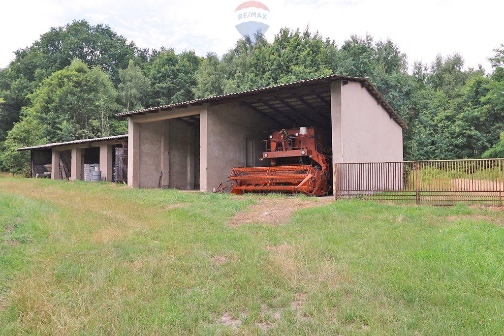 Lokal użytkowy na sprzedaż Nieboczowy, Rzeczna  8690m2 Foto 10