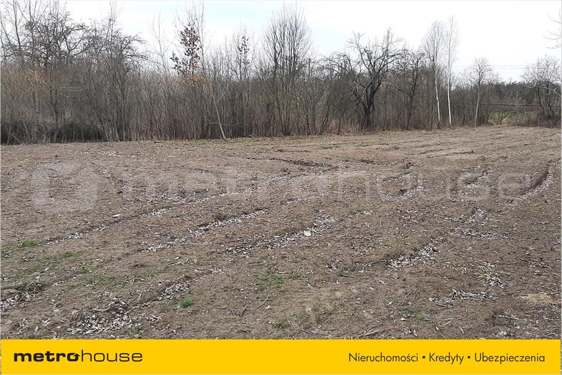 Działka rolna na sprzedaż Lublinów, Mszczonów  2182m2 Foto 5