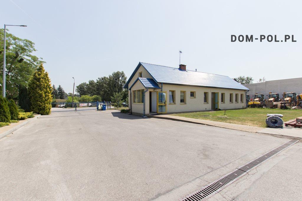 Lokal użytkowy na sprzedaż Puławy  185m2 Foto 3