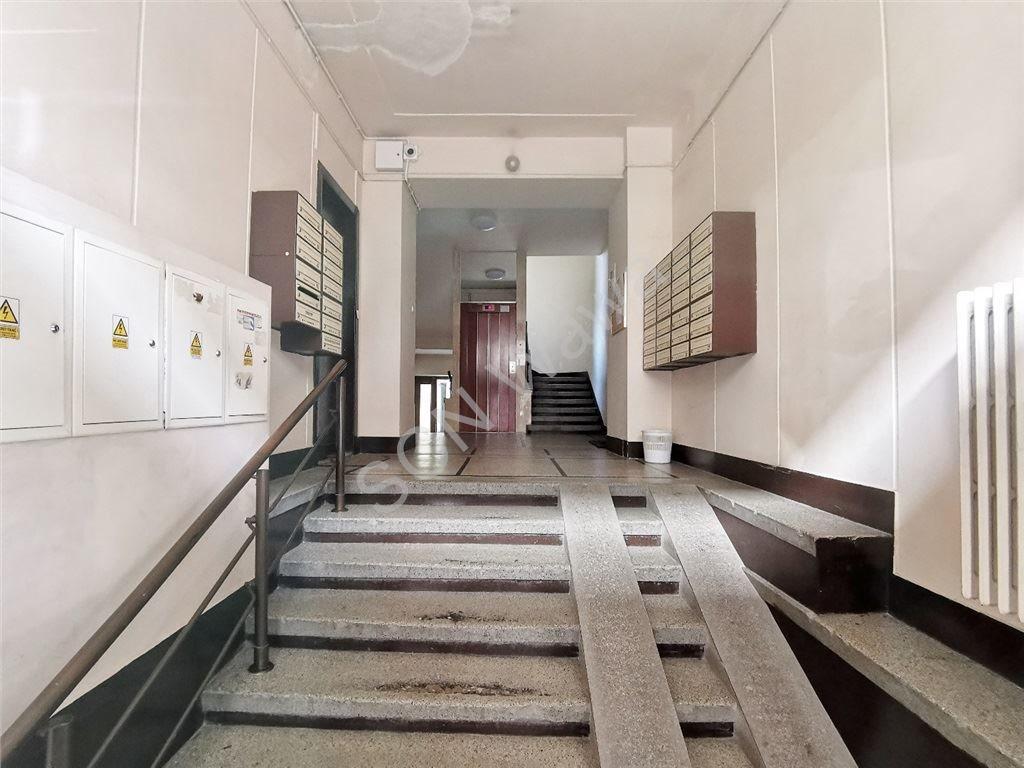 Mieszkanie trzypokojowe na sprzedaż Warszawa, Śródmieście, Czerwonego Krzyża  95m2 Foto 4