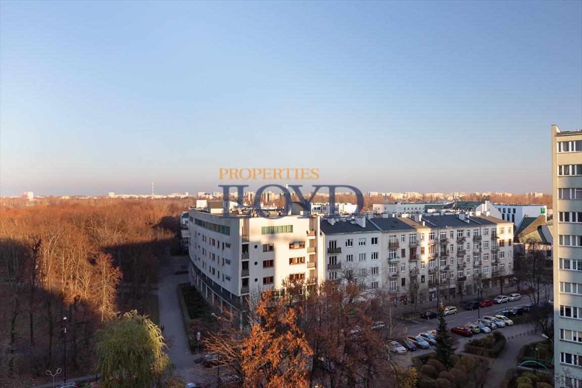 Mieszkanie dwupokojowe na sprzedaż Warszawa, Śródmieście, Czerniakowska  37m2 Foto 3