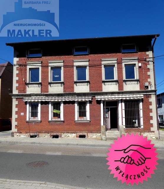 Lokal użytkowy na wynajem Piekary Śląskie, Powstańców Śląskich  275m2 Foto 2