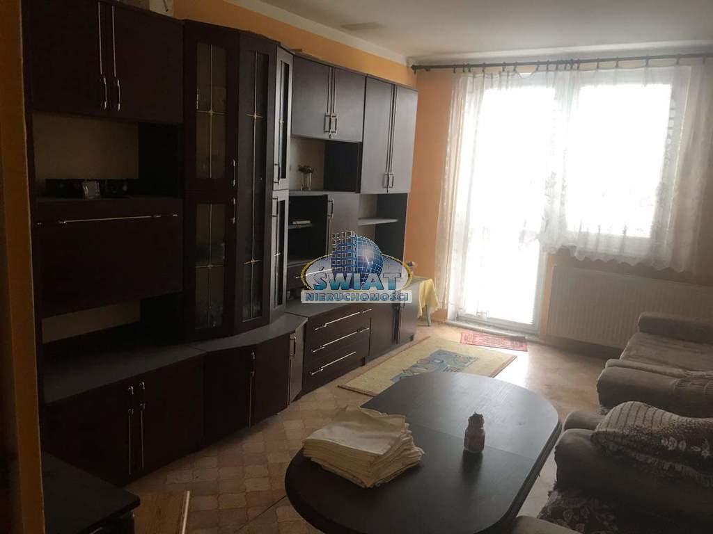 Mieszkanie trzypokojowe na sprzedaż Kołki  56m2 Foto 7