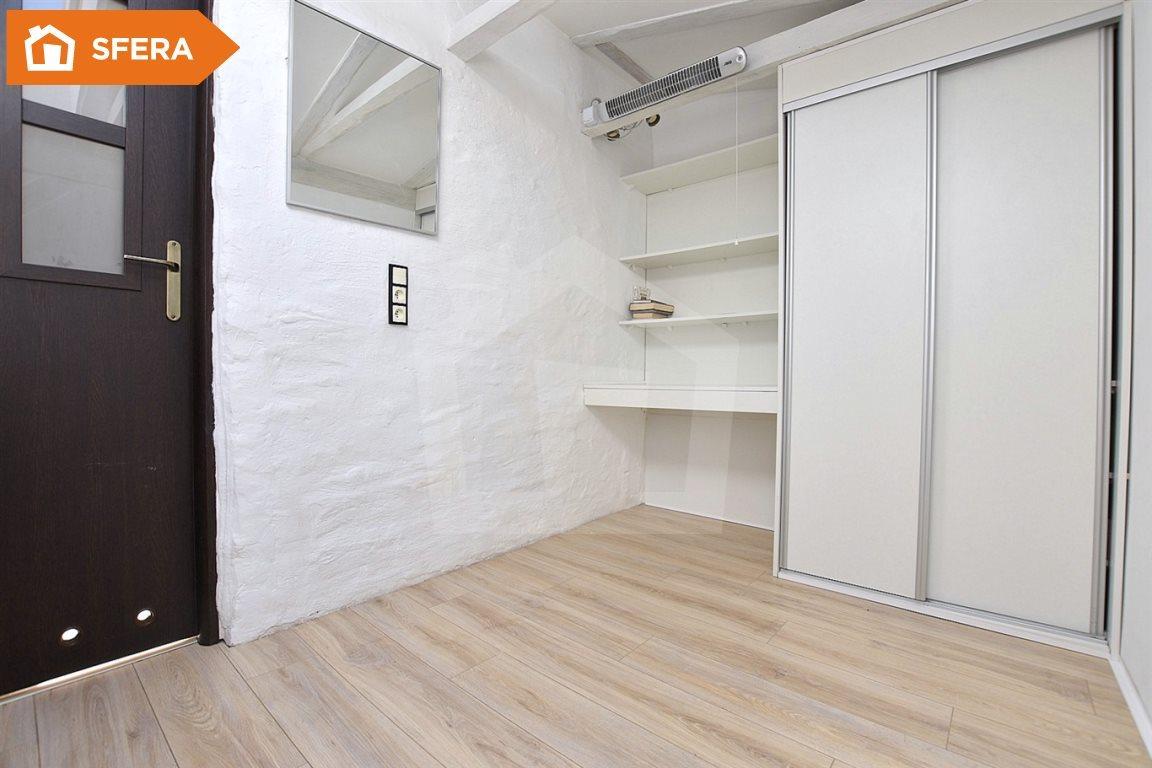 Mieszkanie dwupokojowe na sprzedaż Bydgoszcz, Śródmieście  33m2 Foto 8