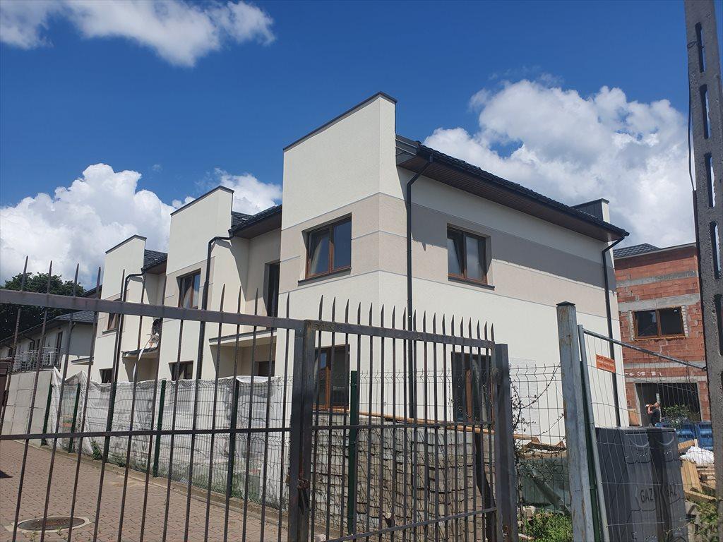 Dom na sprzedaż Warszawa, Targówek, zacisze, Zygmuntowska  158m2 Foto 7