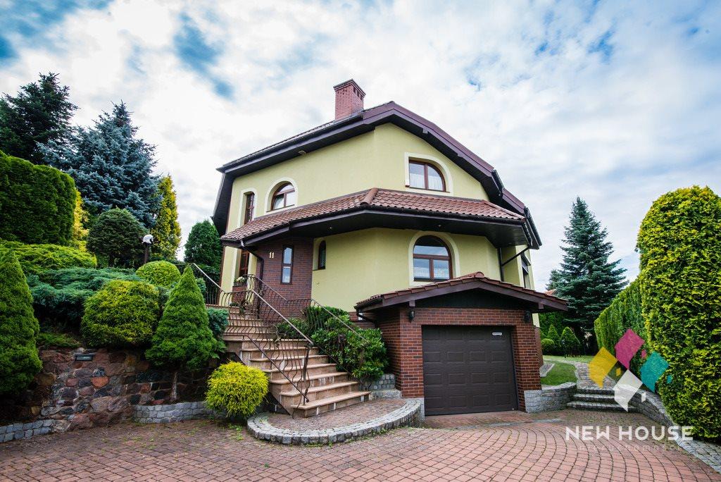 Dom na sprzedaż Olsztyn, Brzeziny  343m2 Foto 4