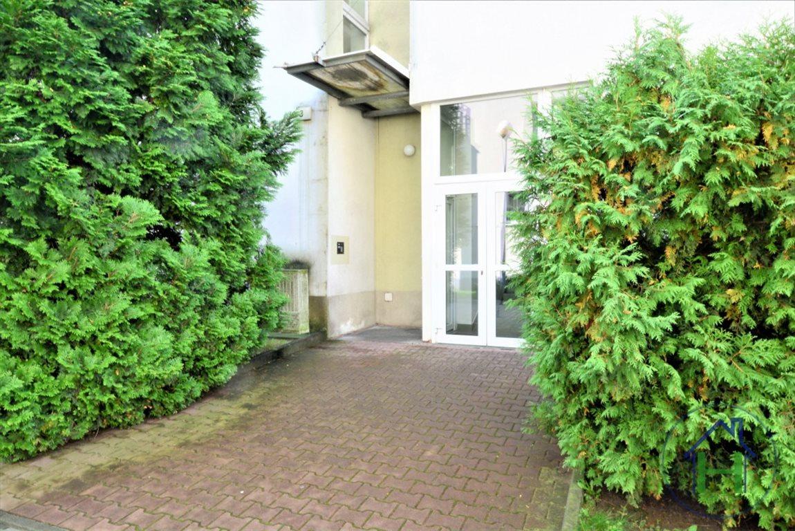 Mieszkanie dwupokojowe na wynajem Kraków, Krowodrza, Józefa Wybickiego  50m2 Foto 4