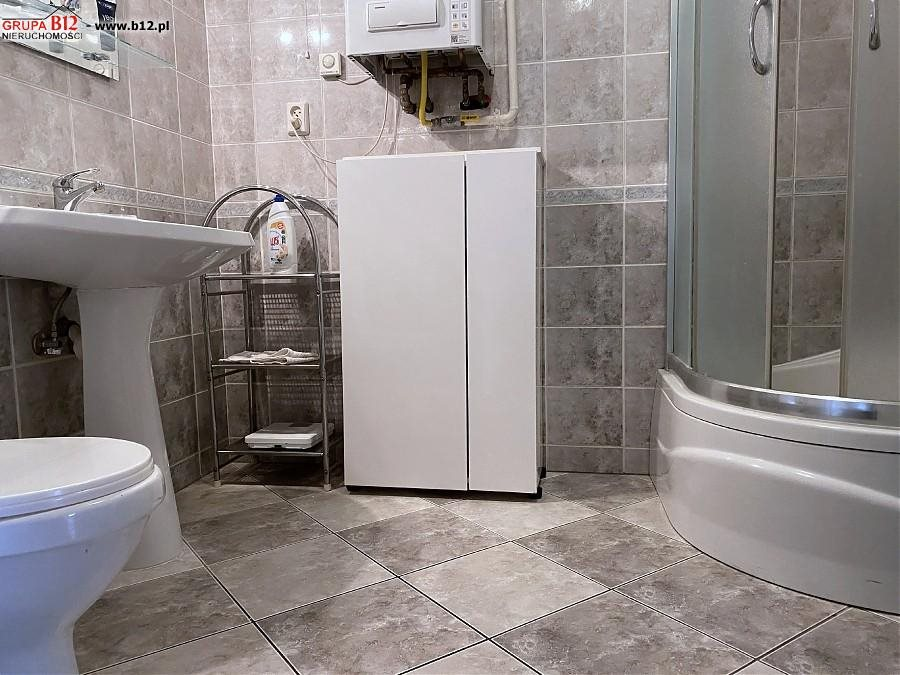 Mieszkanie na sprzedaż Krakow, Krowodrza, Radzikowskiego  80m2 Foto 5