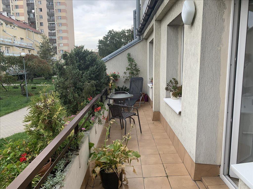 Mieszkanie czteropokojowe  na sprzedaż Warszawa, Włochy, Sabały  85m2 Foto 5
