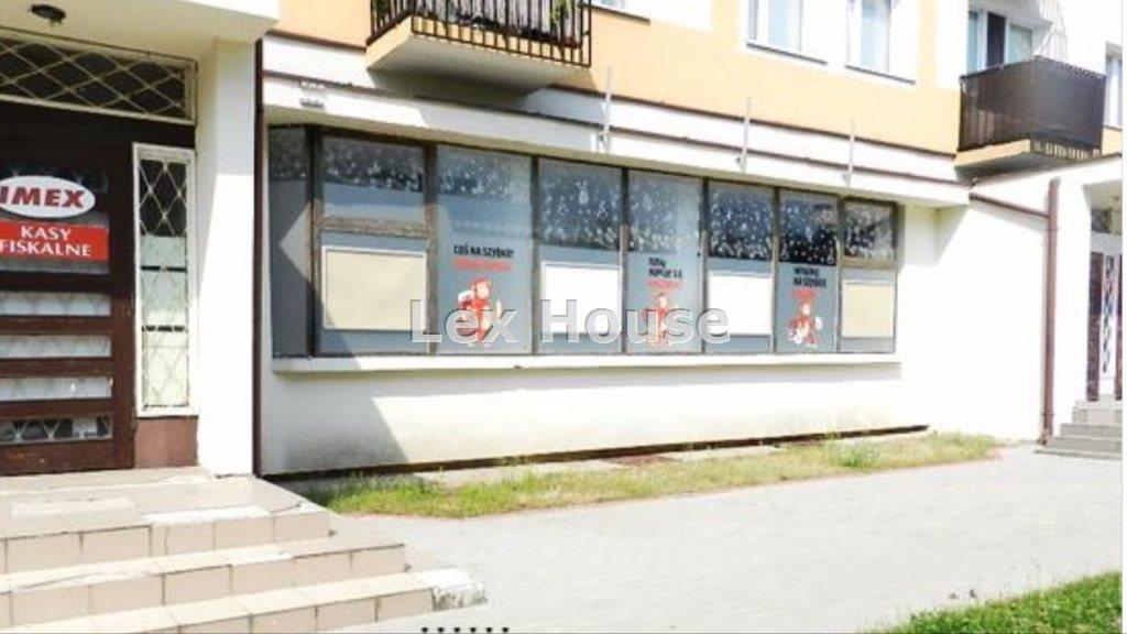 Lokal użytkowy na sprzedaż Gorzów Wielkopolski  225m2 Foto 1