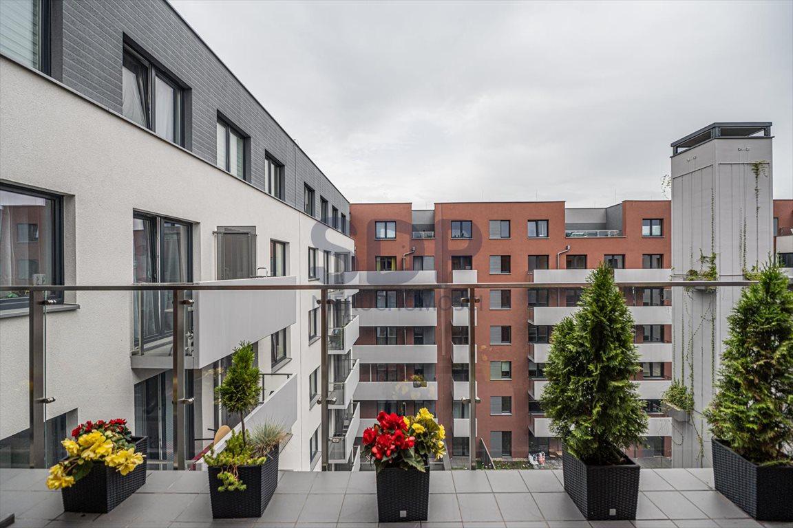 Mieszkanie trzypokojowe na sprzedaż Wrocław, Fabryczna, Popowice, Legnicka  72m2 Foto 8