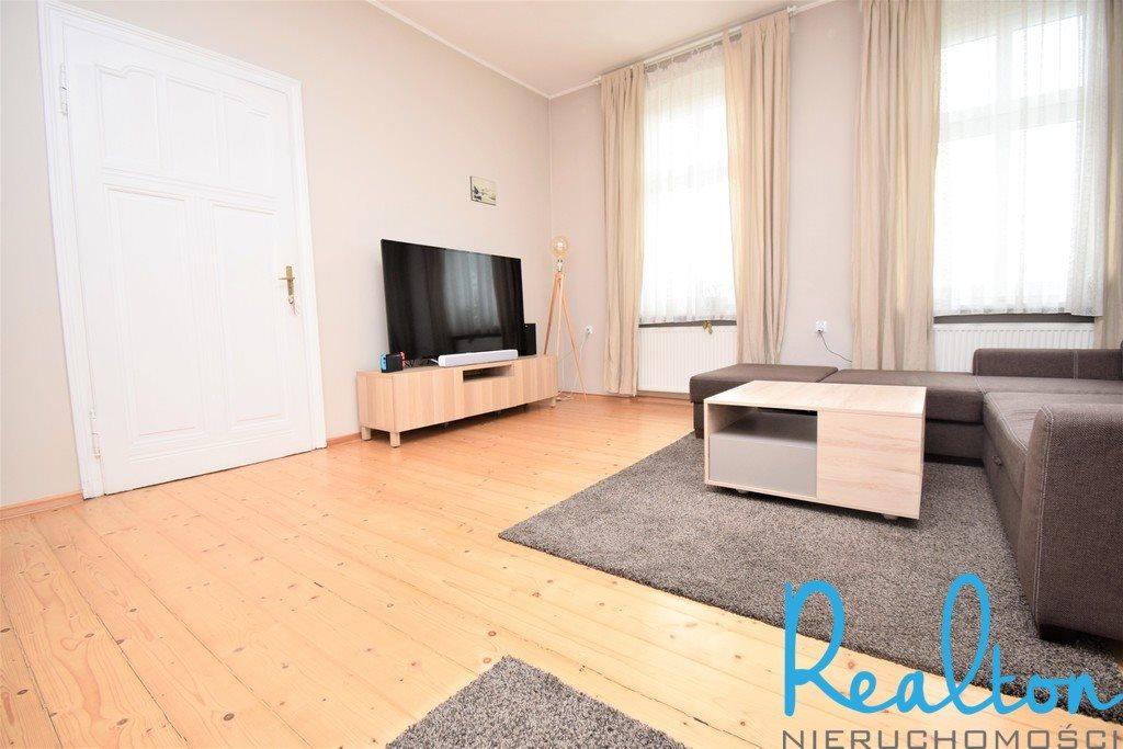 Mieszkanie trzypokojowe na sprzedaż Katowice, Centrum  86m2 Foto 2