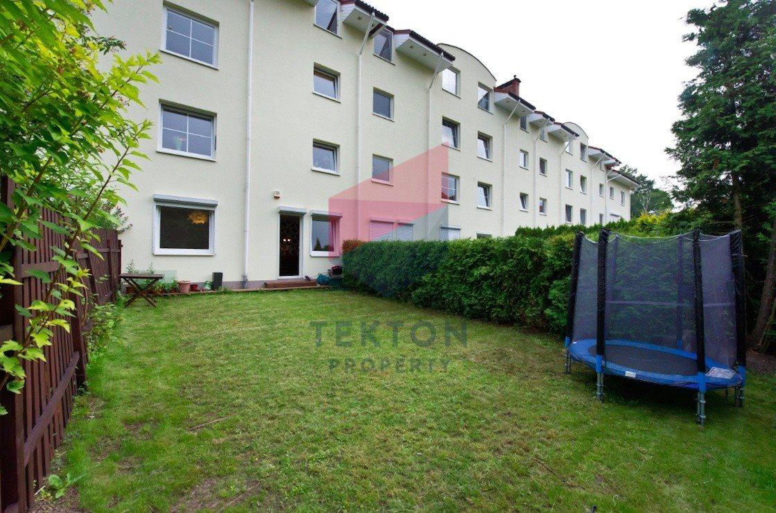 Mieszkanie czteropokojowe  na sprzedaż Gdynia, Chwarzno-Wiczlino, Franciszka Sokoła  101m2 Foto 1