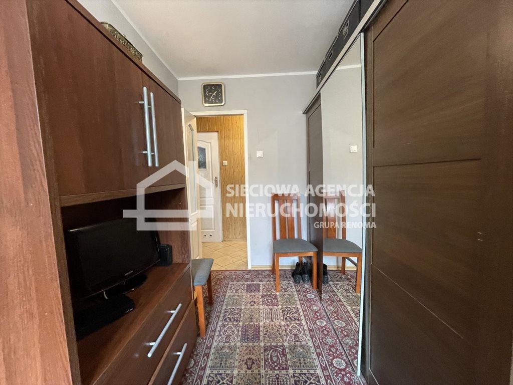 Mieszkanie trzypokojowe na sprzedaż Sopot, Przylesie, 23 Marca  46m2 Foto 5