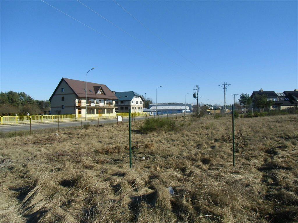 Działka budowlana na sprzedaż Bojano, Wybickiego  1555m2 Foto 1