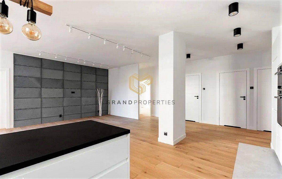 Mieszkanie czteropokojowe  na sprzedaż Warszawa, Śródmieście Powiśle, Górnośląska  113m2 Foto 1