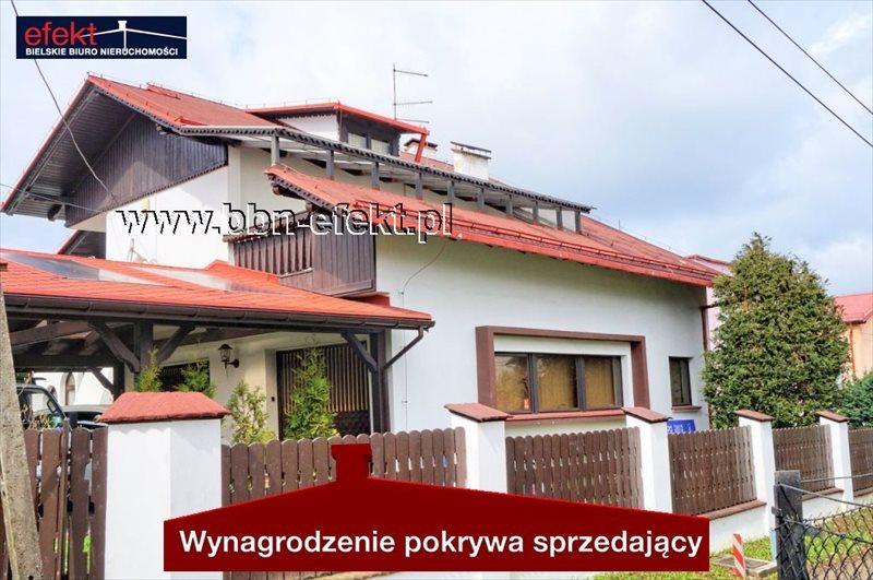 Dom na sprzedaż Bielsko-Biała, Aleksandrowice  350m2 Foto 3