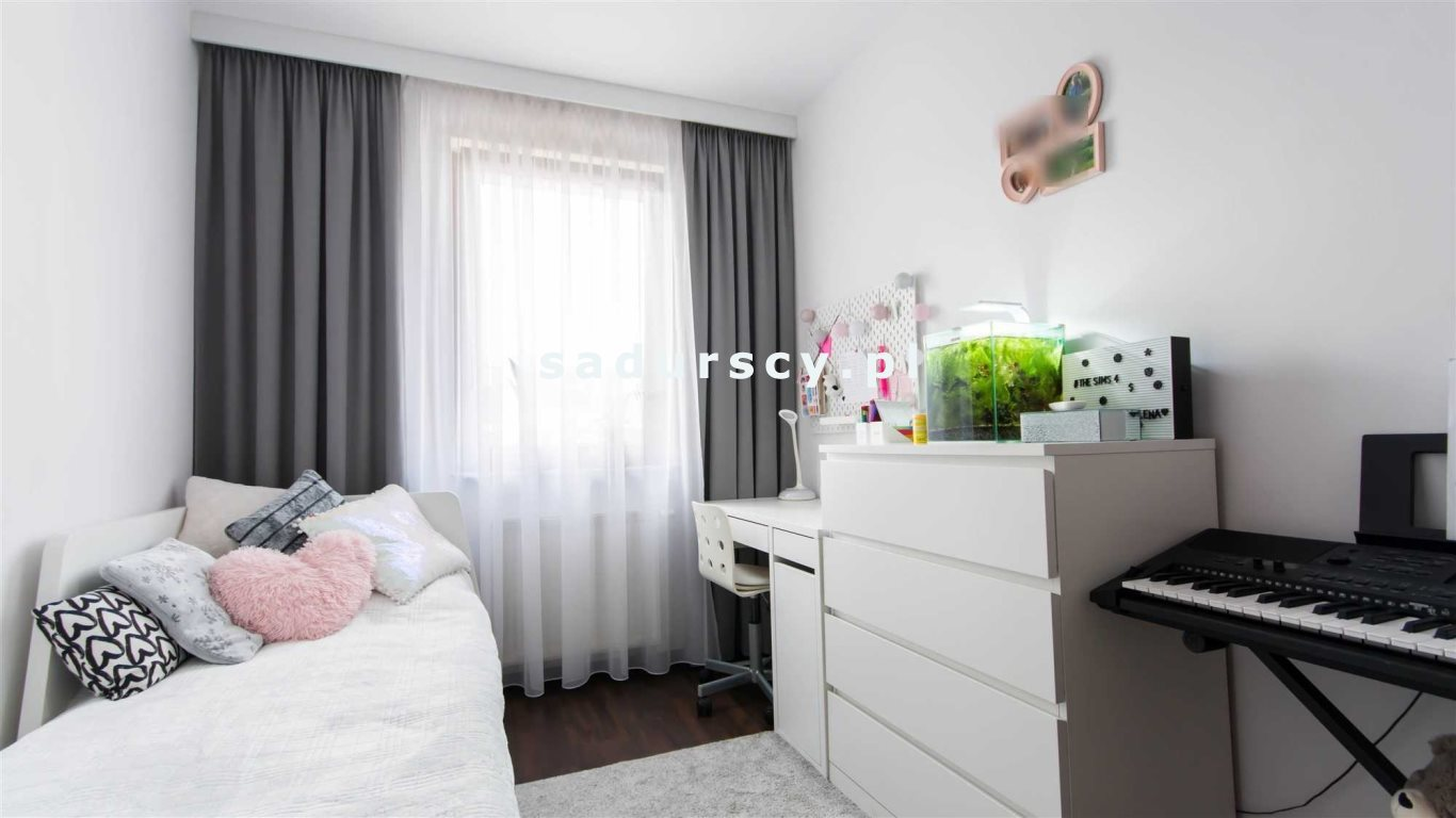 Mieszkanie trzypokojowe na sprzedaż Kraków, Dębniki, Ruczaj, Przemiarki  52m2 Foto 9