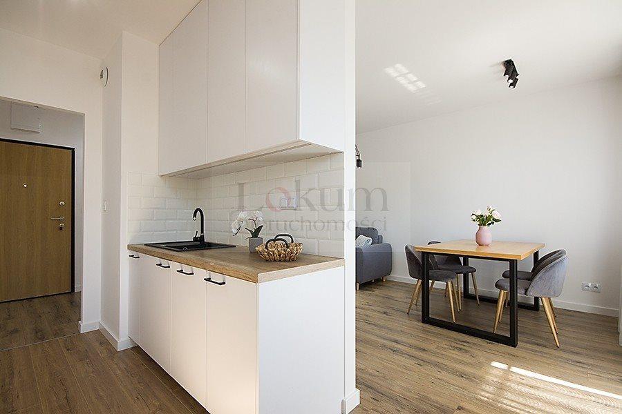 Mieszkanie dwupokojowe na sprzedaż Warszawa, Białołęka, Marywilska  52m2 Foto 5