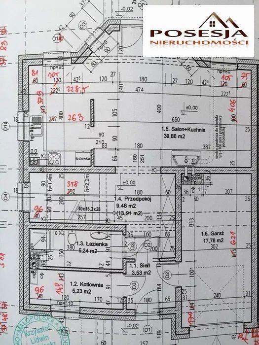 Dom na sprzedaż Częstochowa  161m2 Foto 4