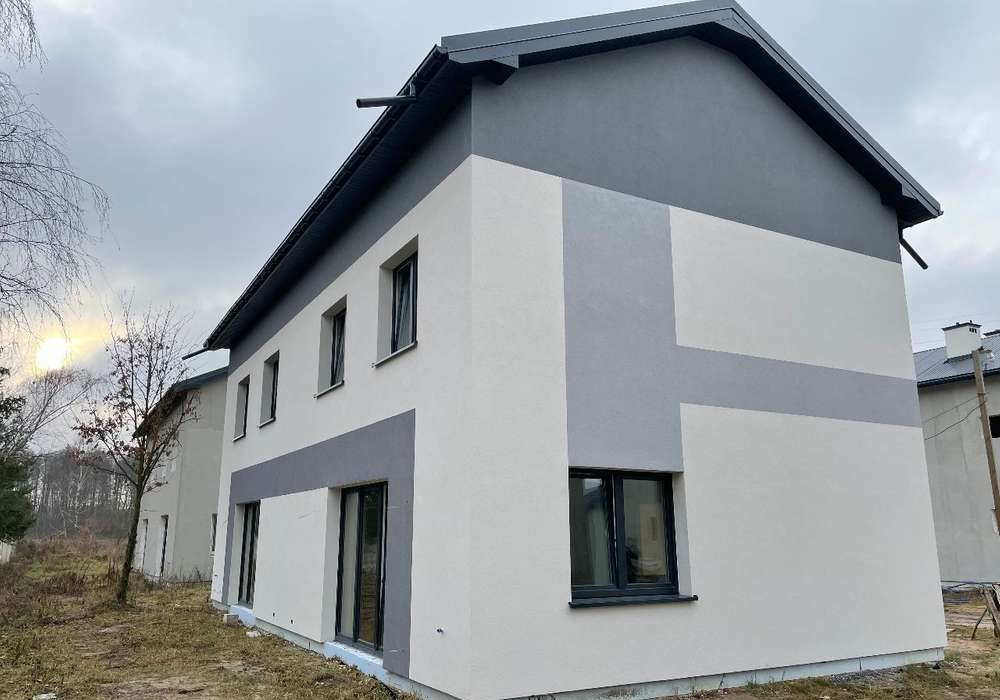 Mieszkanie na sprzedaż Łomianki, Dąbrowa, Dąbrowa Zachodnia, Prosta  115m2 Foto 5