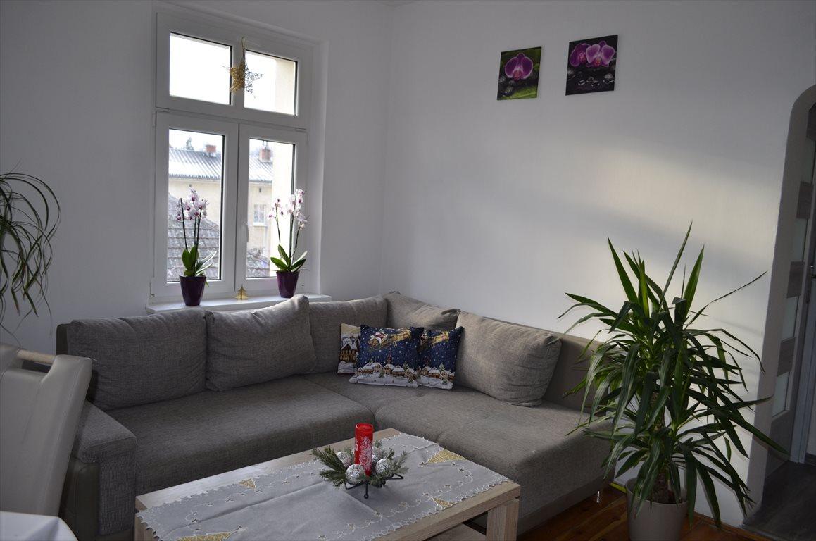 Mieszkanie dwupokojowe na sprzedaż Jelenia Góra  59m2 Foto 5