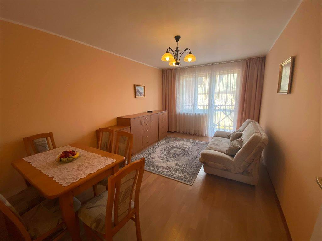 Mieszkanie dwupokojowe na wynajem Bydgoszcz, Okole, Dolina  47m2 Foto 8