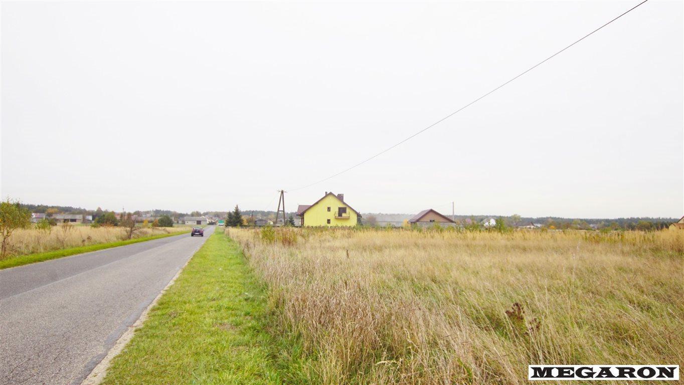 Działka inna na sprzedaż Ostrowy nad Okszą  1658m2 Foto 2