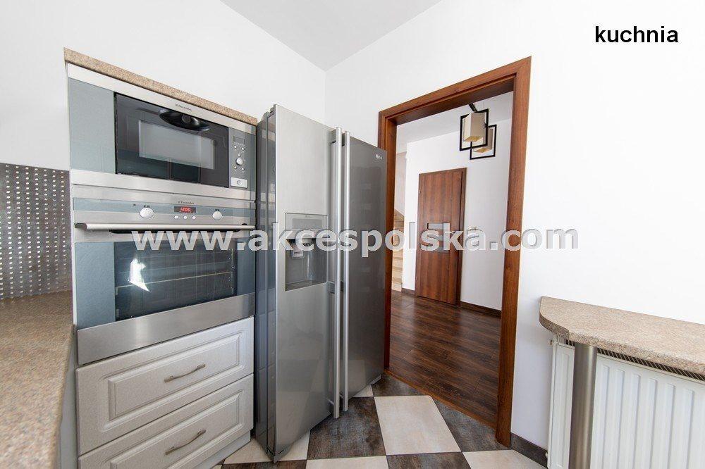 Dom na sprzedaż Warszawa, Ursynów, Imielin  190m2 Foto 4