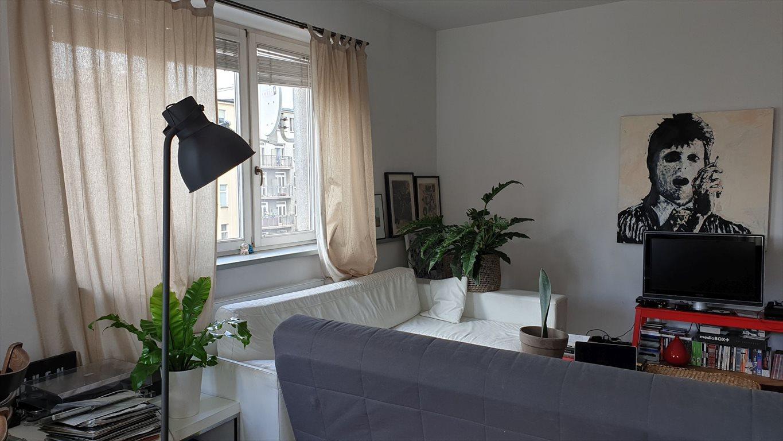 Mieszkanie trzypokojowe na sprzedaż Warszawa, Mokotów, Górny Mokotów, Olszewska  94m2 Foto 3