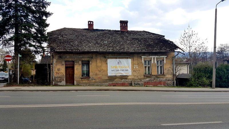 Dom na sprzedaż Bielsko-Biała, Aleksandrowice  170m2 Foto 1