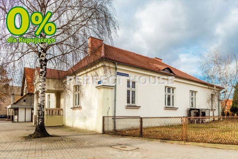 Lokal użytkowy na sprzedaż Nowe Skalmierzyce, 3 Maja  238m2 Foto 2