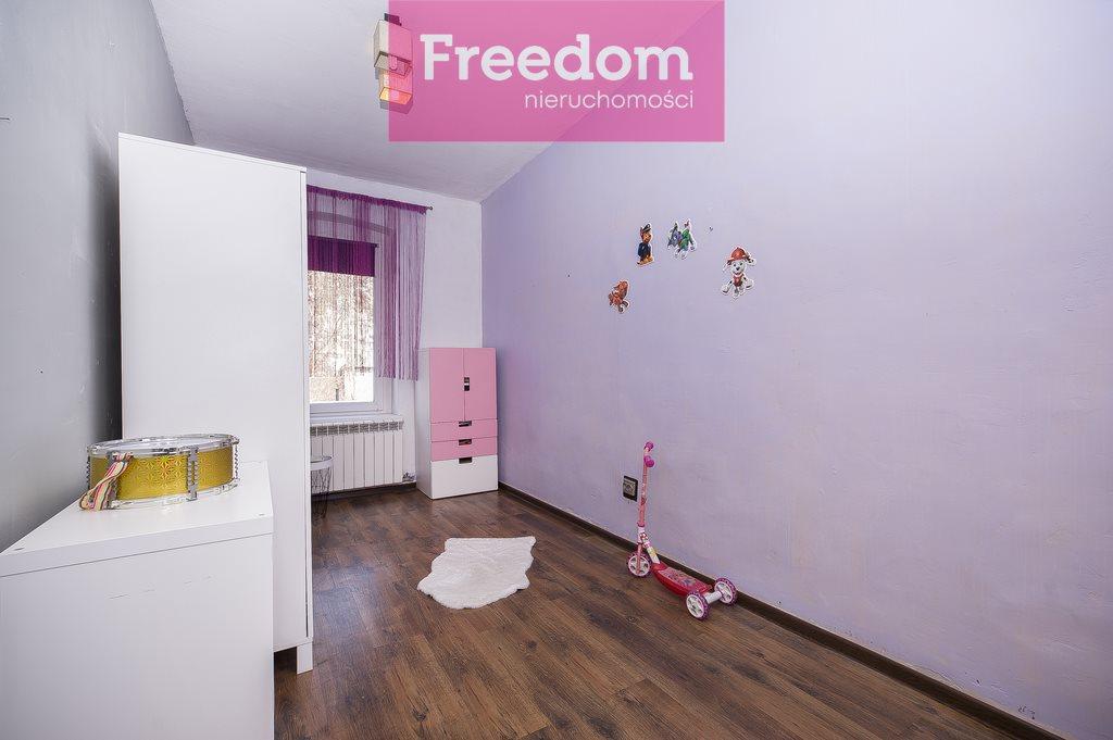 Mieszkanie trzypokojowe na sprzedaż Katowice, Wojciecha Bogusławskiego  64m2 Foto 2