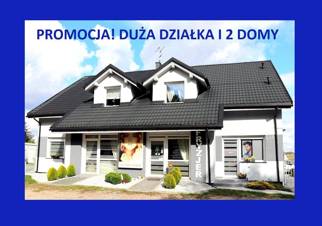 Lokal użytkowy na sprzedaż Poznań, Głuszyna, Głuszyna  304m2 Foto 1