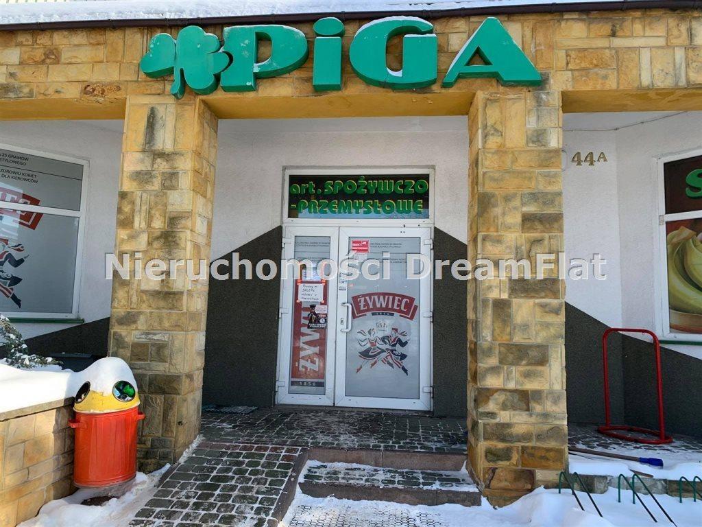 Lokal użytkowy na sprzedaż Ostrowiec Świętokrzyski  220m2 Foto 3