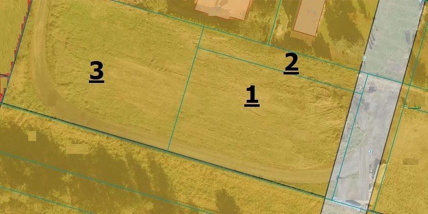Działka inna na sprzedaż Częstochowa, Północ  1022m2 Foto 1