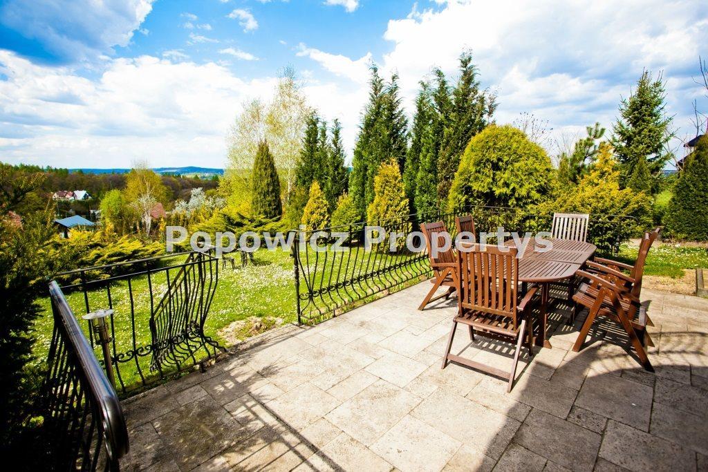 Dom na sprzedaż Dybawka, Leśna  240m2 Foto 7