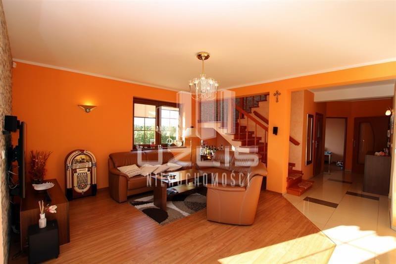 Dom na sprzedaż Lubichowo, Sosnowa  138m2 Foto 5