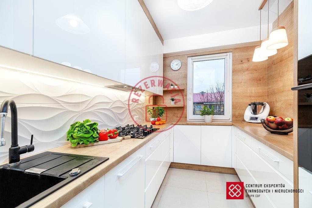 Mieszkanie trzypokojowe na sprzedaż Olsztyn  60m2 Foto 3