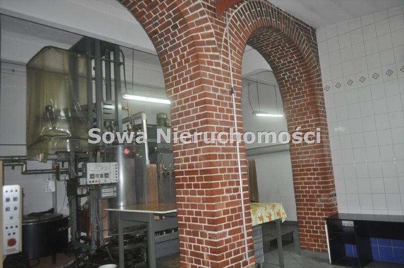 Lokal użytkowy na sprzedaż Wałbrzych, Biały Kamień  1170m2 Foto 12