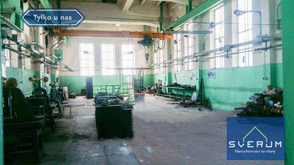 Lokal użytkowy na sprzedaż Częstochowa, Stradom, Żyzna  828m2 Foto 6