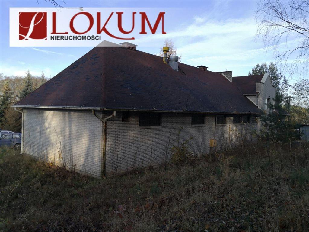 Lokal użytkowy na sprzedaż Czapielsk, Tamaryszkowa  315m2 Foto 3