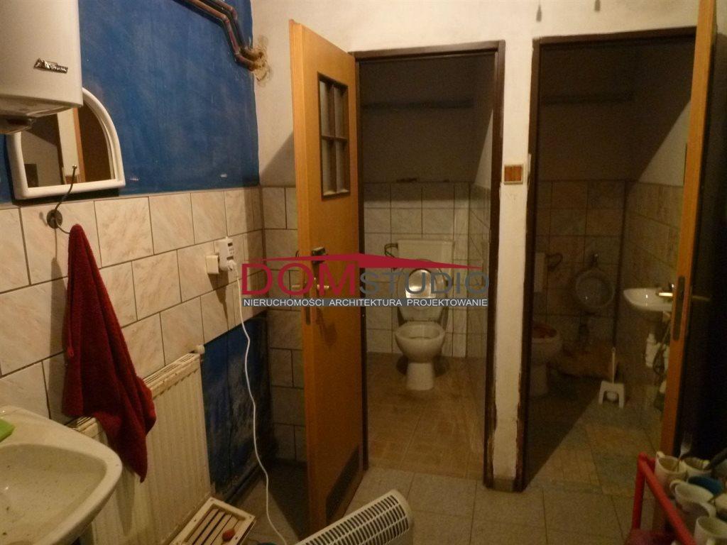 Lokal użytkowy na sprzedaż Gliwice  302m2 Foto 6