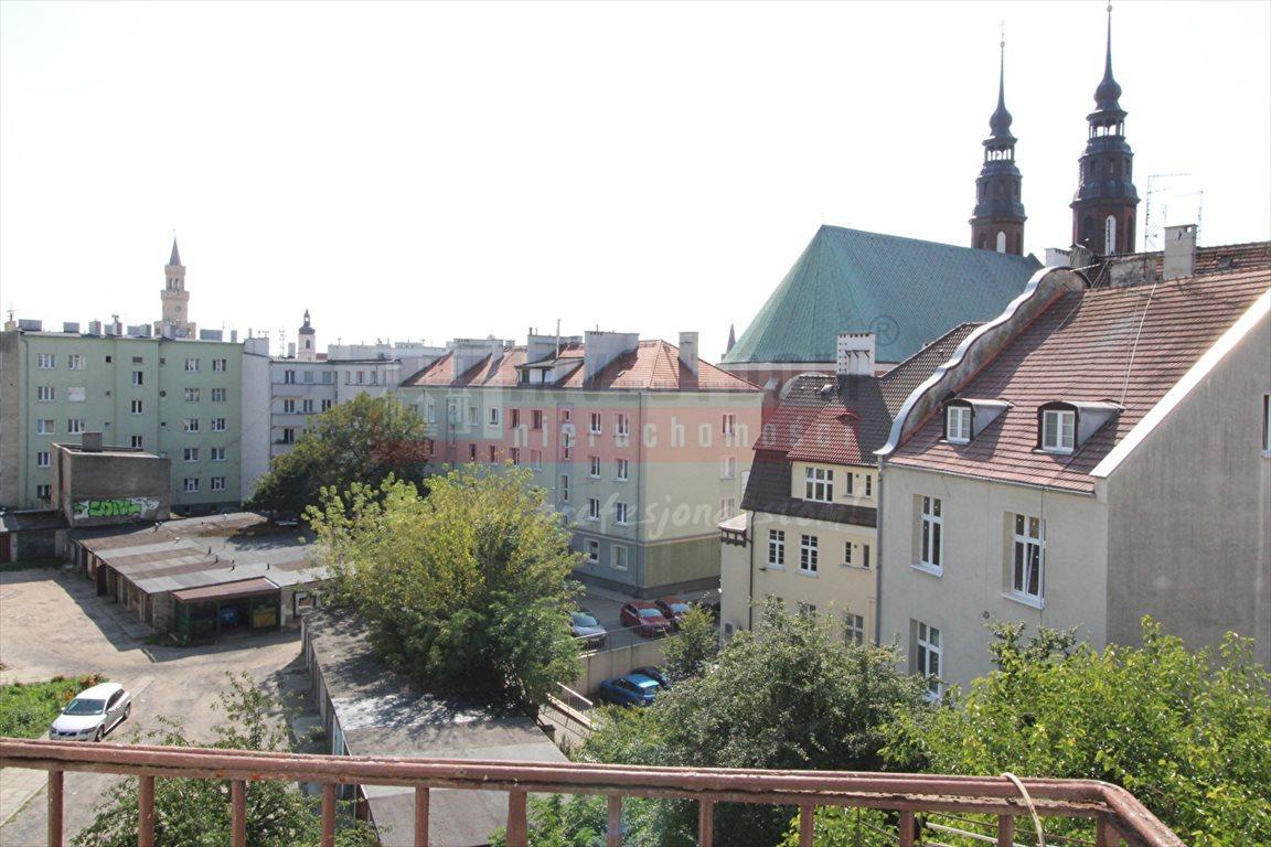 Mieszkanie dwupokojowe na sprzedaż Opole  48m2 Foto 2