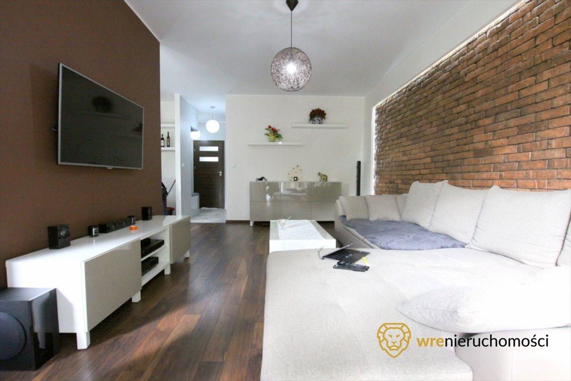 Mieszkanie dwupokojowe na sprzedaż Wrocław, Maślice, Królewiecka  59m2 Foto 9