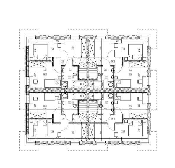 Mieszkanie trzypokojowe na sprzedaż Przeźmierowo, ul. Majowa  66m2 Foto 9